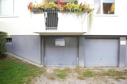 1190 Wien, Verschließbare EINZELGARAGE - LEOPOLD STEINER GASSE 51!