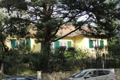wunderschönes Haus mit Garten in Hietzing