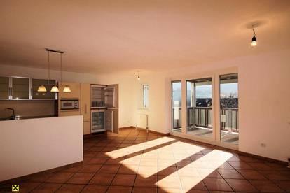 Liebliche sonnige 3-Zimmer-Wohnung in Bestlage von Hall