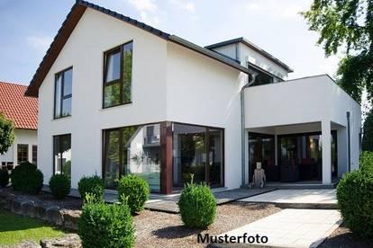 Historisches Wohnhaus - Versteigerungsobjekt -