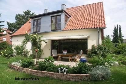 Geplantes Einfamilienhaus - Versteigerungsobjekt -