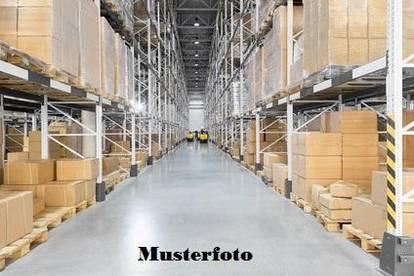 Werkstattgebäude - Versteigerungsobjekt -