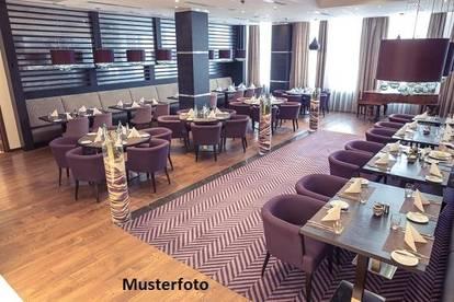 Historisches Gasthaus - Versteigerungsobjekt