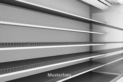Ladenlokal - Versteigerungsobjekt -