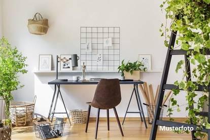 1-Zimmer-Wohnung - Versteigerungsobjekt -