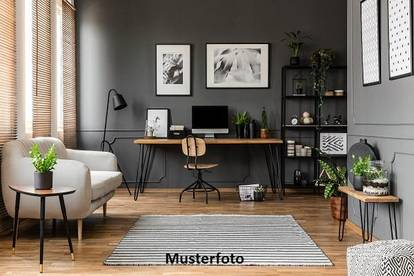 Büroeinheit/Wohnung - Versteigerungsobjekt -