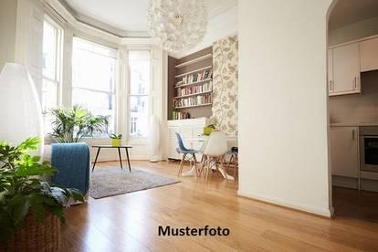 4-Zimmer-Wohnung in gutem Zustand
