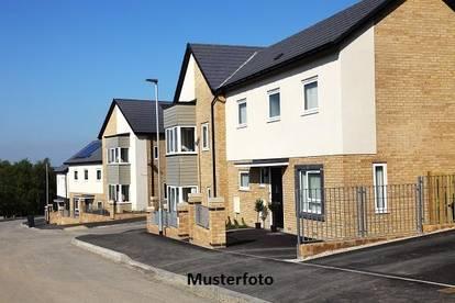 Wohnhaus - Versteigerungsobjekt -