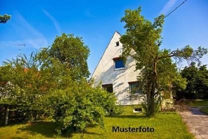 Einfamilienhaus mit Dachterrasse