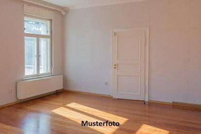 Maisonette-Wohnung in gutem Zustand