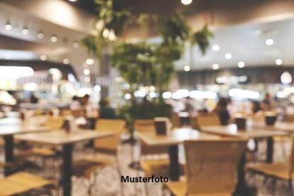 Café-Restaurant - Versteigerungsobjekt -