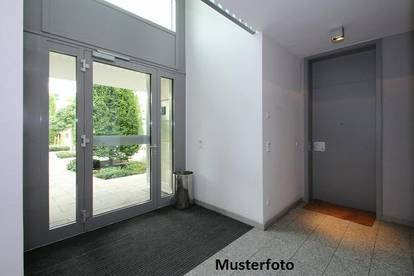 4-Zimmer-Wohnung mit Veranda