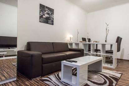 ++PROVISIONSFREI! NAHE U2! Möblierte Wohnung - WG geeignet - zwischen Messe-Prater und Donauinsel!++