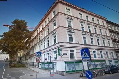 1090 Wien - EIGENTUMSWOHNUNG als ANLAGE - bereits vermietet