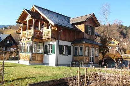 Traditionelles Ausseer Haus