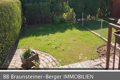 SPÄT SOMMER im eigenen GARTEN genießen-inkl. AUTOSTELLPLATZ- Nähe Hirschstettner Badeteich!!