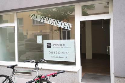 Einzelbesichtigung! Hermanngasse, 71,56 m² - Geschäftslokal - Nähe Westbahnstraße - Neubaugasse