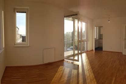 3-Zimmer Wohnung mit Balkon - hier fängt der Wohnspaß an!