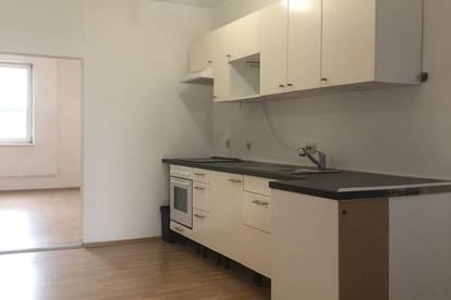 Preiswerte 3-Zimmer Wohnung !