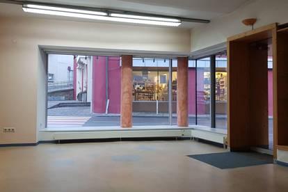 Geschäftslokal in Böheimkirchen unbefristet zu mieten