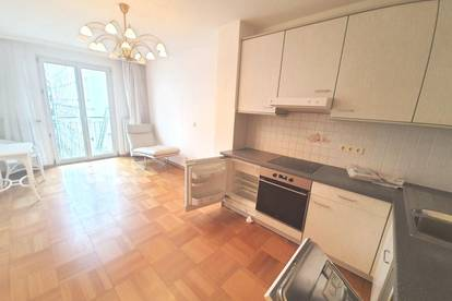 Hofseitige 2 Zimmer Wohnung im 9. Bezirk - Nähe Roßauer Kaserne und Donaukanal