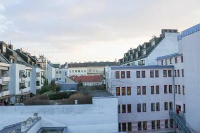 Innenhof - 2 Zimmer Wohnung mit Balkon nächst Meidlinger Hauptstraße