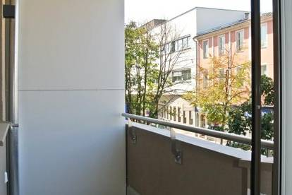 PROVISIONSFREI Charmante Zweizimmerwohnung mit Loggia im Zentrum von St. Pölten