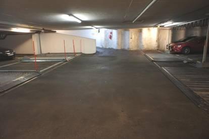 Garagenplätze in der Bendlgasse