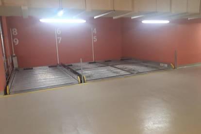 Garagenplätze- in der Schallergasse