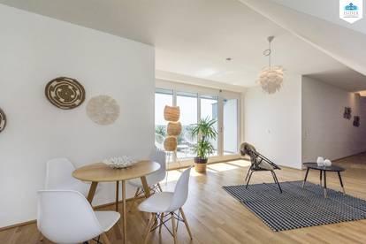 Provisionsfreie Dachgeschosswohnung zum Top-Preis