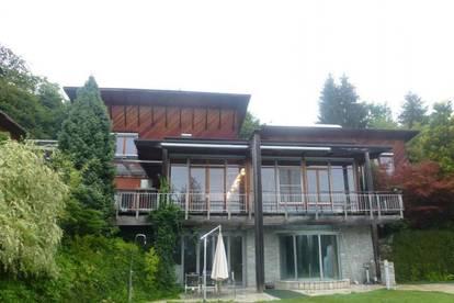 Eine Villa der besonderen und luxuriösen Art