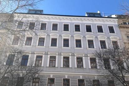 Top sanierte 3-Zimmer-Wohnung