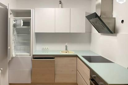 Ruhige, Single oder Pärchen 1,5-Zimmer-Altbauwohnung