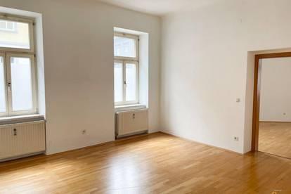 2,5-Zimmer-Wohnung in zentraler Lage Nähe TU zu vermieten