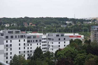 WG taugliche Wohnung in der Hauffgasse 37-47/2/61 im Dachgeschoß