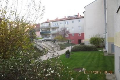 3-Zimmer-Wohnung inkl. moderner Küche in Wiener Neustadt, Dietrichgasse 12d/7