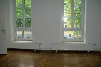 Neu renovierte Mietwohnung - ca. 96,38m² - im Zentrum!