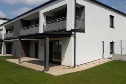 Exklusives Wohnen in modernster Ausführung und Ausstattung!