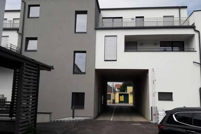 Topmoderne Single-Wohnung mit Loggia!