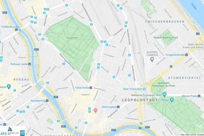 2. Bezirk- Kaffeehaus mit Schankbereich - Top Lage - im Eigentum