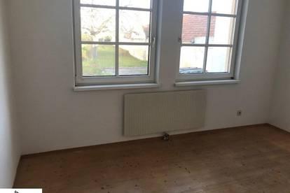 Helle hübsche 2 Zimmerwohnung - Ruhelage - Grünblick - unbefristet