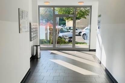 Garagenplatz Nähe Obkirchergasse
