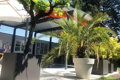 Solides Haus mit zauberhaftem Garten in Bestlage Gneis *