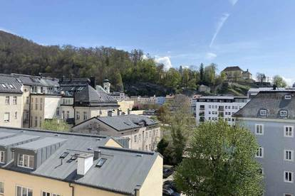 Über den Dächern der Stadt Nähe Schloss Mirabell * kein Auto erforderlich * alles fußläufig erreichbar