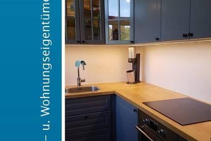 100 m² Mietwohnung mit ca. 6.000m² Garten zur Mitbenutzung - Nähe Langenlois