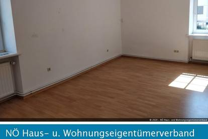 85 m² Wohnung ab sofort in Ybbs