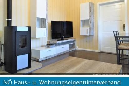 3 Zimmerwohnung in Schloss Rossatz