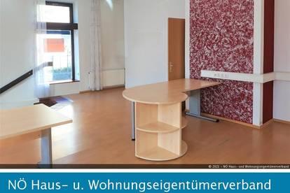 Austraße Krems - Büro / Geschäftslokal für Handel oder Gewerbe