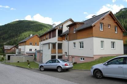 geförderte Wohnung mit 2 Kinderzimmer