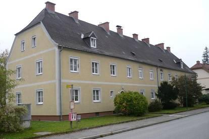 3-Zimmer Wohnung in St. Barbara im Mürztal